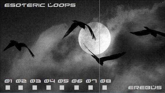 Esoteric Loops 01